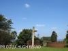 Bishopstowe - St Jakobi Lutheran Kirche - Cemetery -  (4)