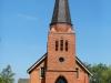 Bishopstowe - St Jakobi Lutheran Kirche front facade (3)