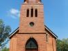 Bishopstowe - St Jakobi Lutheran Kirche front facade (4).
