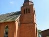 Bishopstowe - St Jakobi Lutheran Kirche front facade (6)..