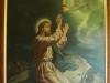 Bishopstowe - St Jakobi Lutheran Kirche painting