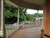 PMB Chapel Street - Thomas Baynes city residence  verandah (2)
