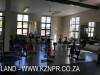 Epworth Gym and Squash Centre (1)