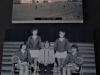Epworth Gym and Squash Centre Hockey Team 1948