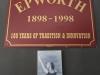 Epworth Gym and Squash Centre Lizette Moult 1993