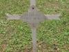 Fort Napier Cemetery Gunner J Melbourne 1902