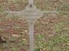 Fort Napier Cemetery LCPL C Sach 1903