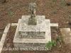 Fort Napier Cemetery Peggie Natalie Williams 1901