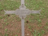 Fort Napier Cemetery Pvt EE Johnson 1901