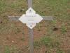 Fort Napier Cemetery Pvt F Purkiss 1901