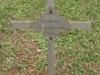 Fort Napier Cemetery Pvt H Farmer 1903