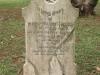 Fort Napier Cemetery Pvt Herbert Summers 1910