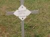 Fort Napier Cemetery Pvt J Brunton 8 Hussars 1901