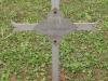 Fort Napier Cemetery Pvt J Greener 1902