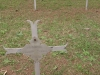Fort Napier Cemetery Pvt J Kearns 1901