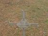 Fort Napier Cemetery Pvt J Lambert 1901