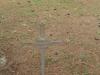 Fort Napier Cemetery Pvt J Mullaney 1902