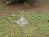 Fort Napier Cemetery Pvt J Walker 1902