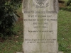 Fort Napier Cemetery Pvt Leonard Tremblyn  1912