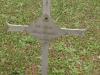 Fort Napier Cemetery Pvt T Evans 1902