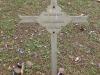 Fort Napier Cemetery Pvt W Oscroft 1905