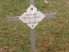 Fort Napier Cemetery RFN R Smith KRR  1901