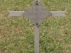 Fort Napier Cemetery Sgt FAR SJS Goodwin 1901