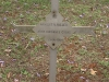Fort Napier Cemetery Sgt R Palmer 1904