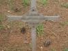 Fort Napier Cemetery Trooper WS Spargo 1901