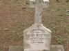 Fort Napier Cemetery Winifred Helen Rush 1902