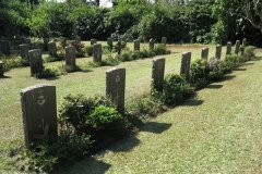 PMB - Fort Napier Military Cemetery