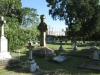 fort-napier-military-cemetery-grave-cluster-2