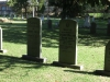 fort-napier-military-cemetery-graves-hills-smile-shaw-wife-baker