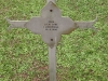 Fort Napier Cemetery 4088 L Cpl Cane 1900