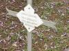 Fort Napier Cemetery Bearer G Newman 1900