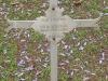 Fort Napier Cemetery Bearer T Clifton 1900