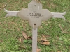 Fort Napier Cemetery Cpl A Norman 1900