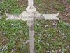 Fort Napier Cemetery Cpl A Reid 1900