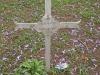 Fort Napier Cemetery Cpl E Connolly 1900