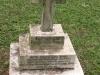 Fort Napier Cemetery Cpl Francis Snowdon 1900 SALH