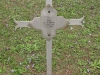 Fort Napier Cemetery Cpl H Adams 1900