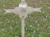 Fort Napier Cemetery Cpl J Lillis 1900