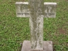 Fort Napier Cemetery Cpl S Vicary 1900