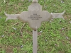 Fort Napier Cemetery Cpl W Baker 1900