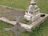 Fort Napier Cemetery G Cruit 80th Regt 1900