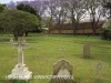 Fort Napier Cemetery Graves  overview (2)