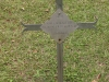 Fort Napier Cemetery Gunner E Shackleton 1900