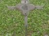 Fort Napier Cemetery Gunner J Barnett 1900