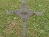 Fort Napier Cemetery Gunner J Jones 1900