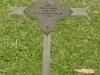 Fort Napier Cemetery Gunner RA Perrin 1900